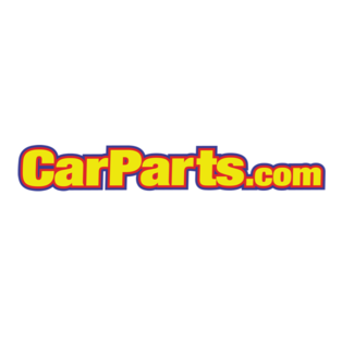 5% Off Orders Over $100 with CarParts Email Sign Up