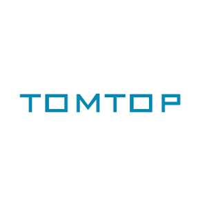 Up To 60% Off! Full List Of Ongoing Tomtop Coupons