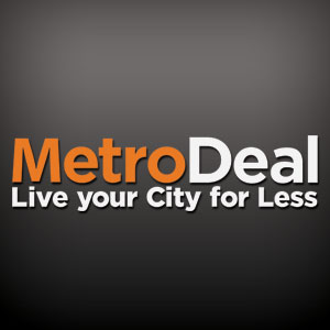 Enjoy Up to 50% off on Hotel & Airfare Coupons with MetroDeal Sale!